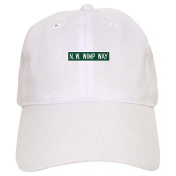 NW Wimp Way, Terrebonne (OR) Cap
