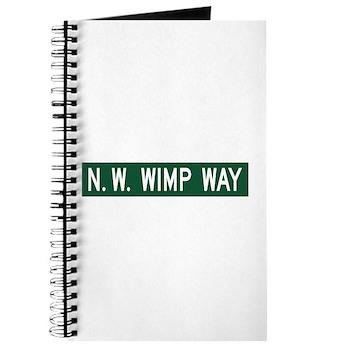 NW Wimp Way, Terrebonne (OR) Journal