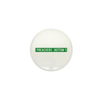 Preacher Bottom, Moravian Falls (NC) Mini Button