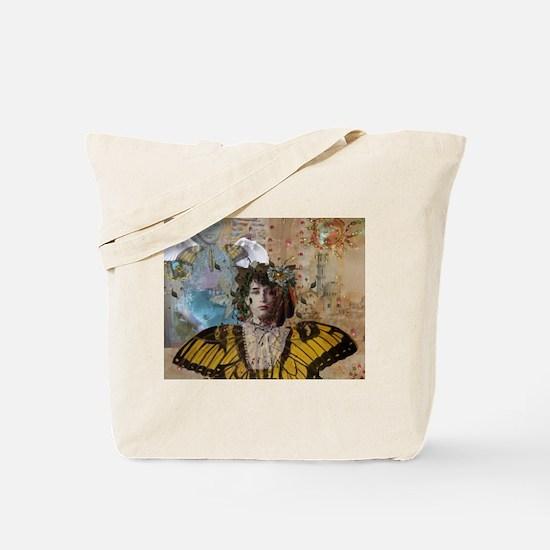 Camille Claudel Tote Bag
