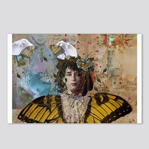 Camille Claudel Postcards (Package of 8)