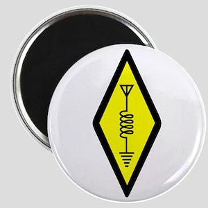 Ham Radio Symbol Magnets