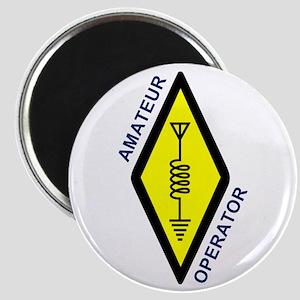 Amateur Operator Magnets