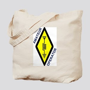 Amateur Operator Tote Bag