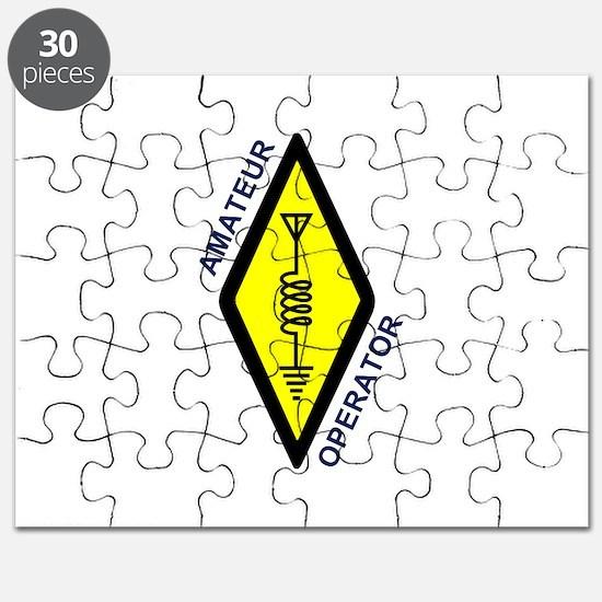 Amateur Operator Puzzle