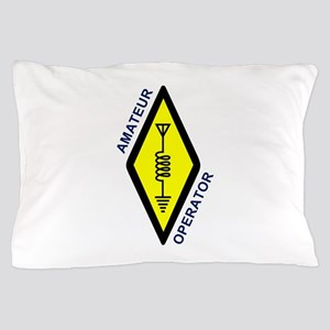 Amateur Operator Pillow Case