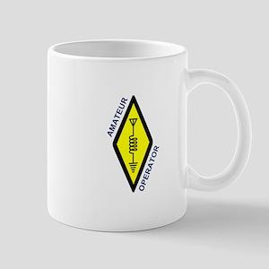 Amateur Operator Mugs