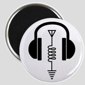 Ham Radio Operator Magnets