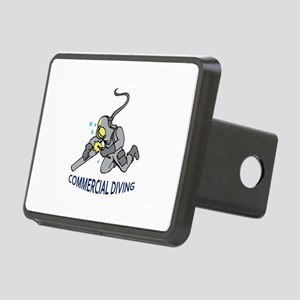 Commercial Diving Hitch Cover