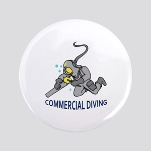 Commercial Diving Button