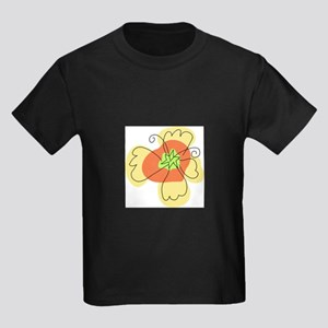 Watercolor Wildflower T-Shirt