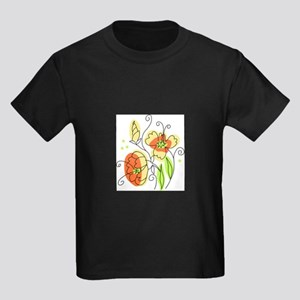 Wildflowers Large T-Shirt