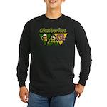 Oktoberfest Long Sleeve Dark T-Shirt