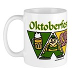 Oktoberfest Mug