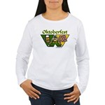 Oktoberfest Women's Long Sleeve T-Shirt