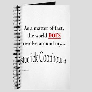 Bluetick World Journal