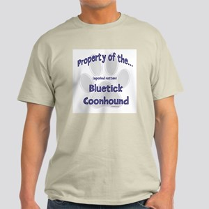 Bluetick Property Light T-Shirt