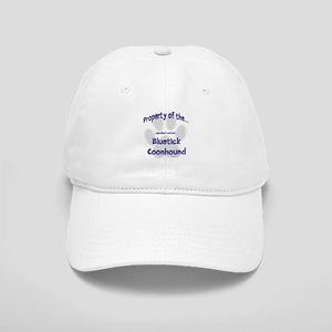 Bluetick Property Cap