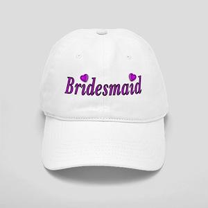 Bridesmaid Simply Love Cap