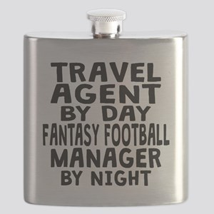 Travel Agent Fantasy Football Manager Flask