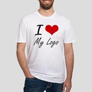 I Love My Logo T-Shirt