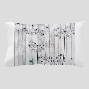 Dandelion Wish Pillow Case