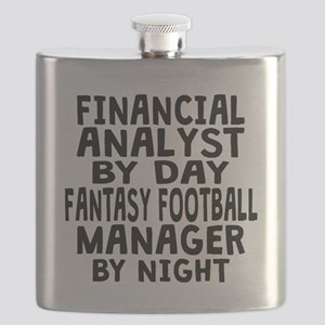 Financial Analyst Fantasy Football Manager Flask