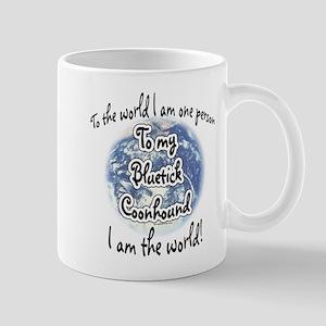 Bluetick World2 Mug