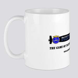 Deep Blue: Mug O' Joe