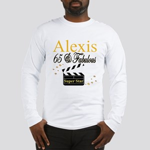 65 YEARS OLD Long Sleeve T-Shirt