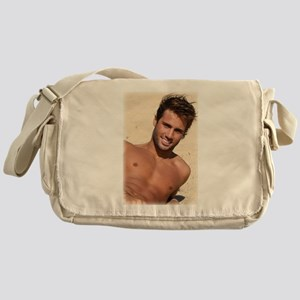 beach boys Messenger Bag