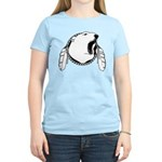 Tribal Bear Claw Women's Classic T-Shirt