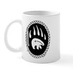 First Nations Tribal Art Mug