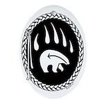 First Nations Tribal Art Ornament / Keepsake