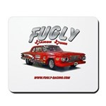Fugly-Racing Mousepad