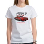 Fugly-Racing Women's T-Shirt