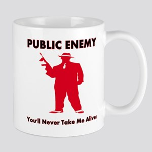 public enemy Mugs