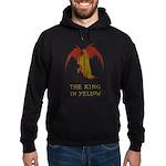 King In Yellow Hoody