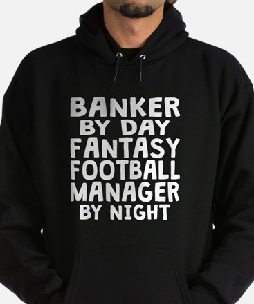 Banker Fantasy Football Manager Hoodie