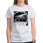 Tiger-headed <br>Zebragryph<br> Women's T-Shirt