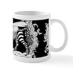 Tiger-headed<br>Zebragryph<br> Mug
