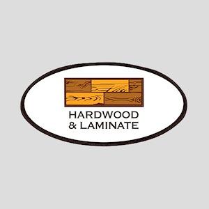 Hardwood & Laminate Patch