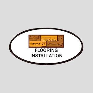 Flooring Installation Patch