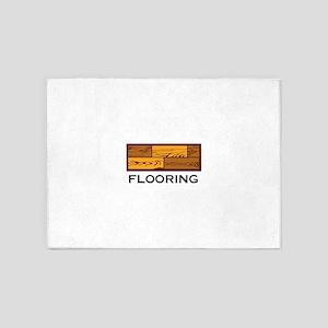 Flooring 5'x7'Area Rug