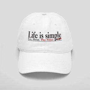 93e2bdf4f8c Poker Hats - CafePress