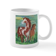 Painted Horses Mugs