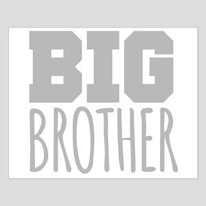 Big Brother Poster Design