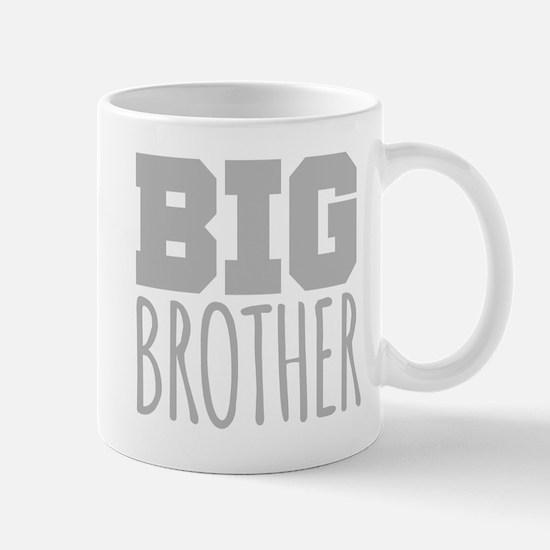 Big Brother Mugs