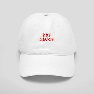 Rice Junkie Cap