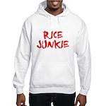 Rice Junkie Hooded Sweatshirt